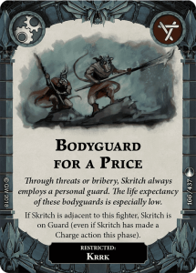 Bodyguard-for-a-Price